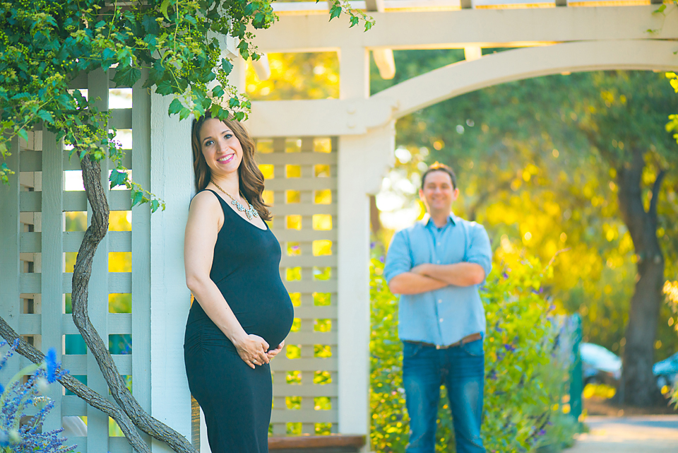 Maternity photographer, San Jose, California